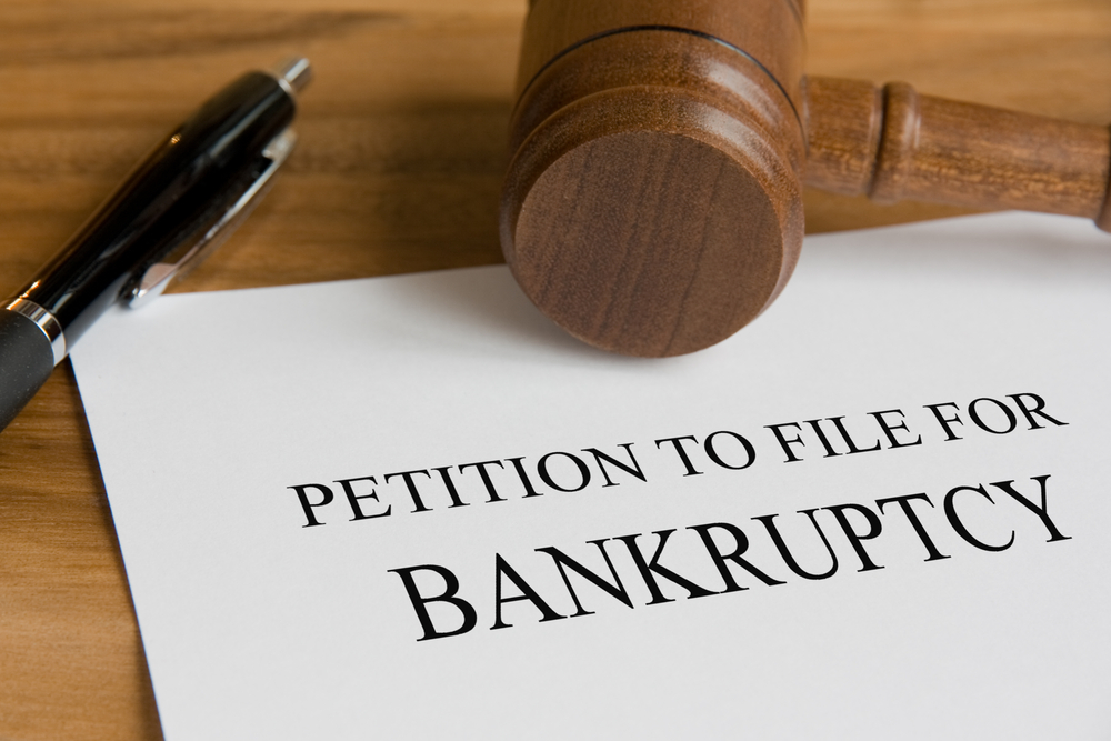 Bankruptcy Counseling Certification